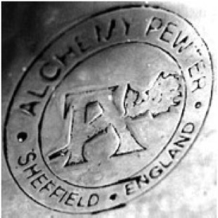 Dejting Sheffield silver
